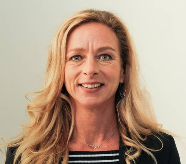 Profielfoto Liesbeth Vegter van Door Lies tekst en marketingsupport