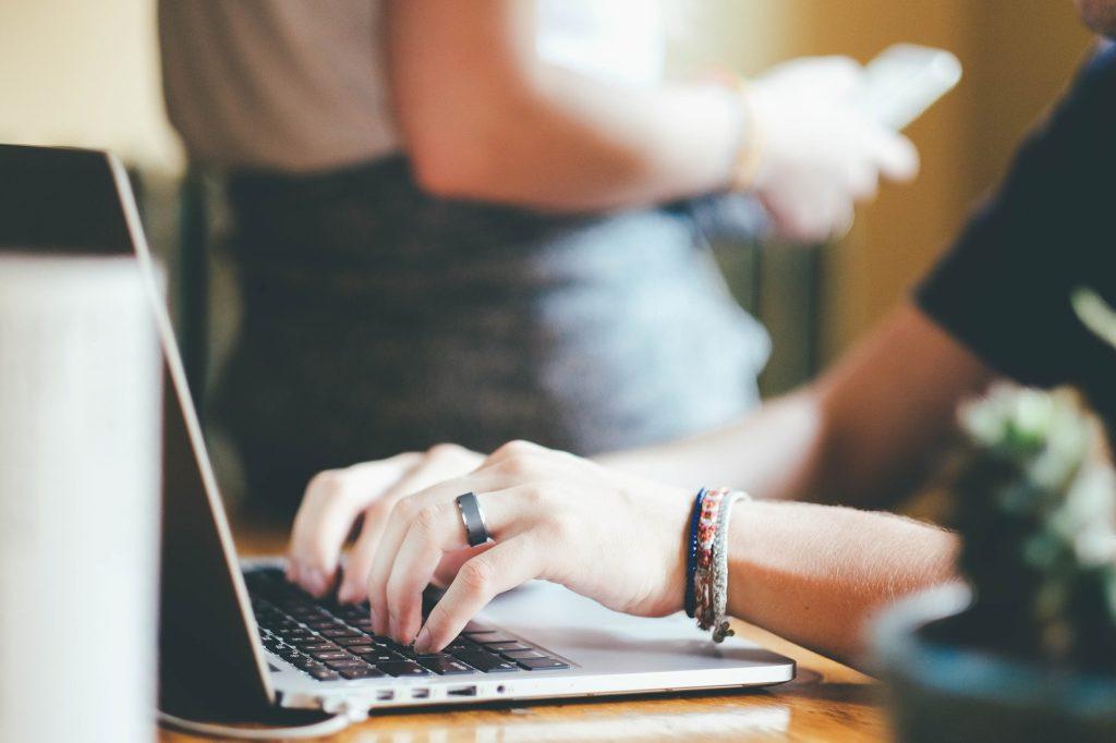 5 valkuilen bij het schrijven van webteksten